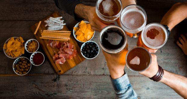 Bier en hapjes combineren geeft die ultieme ervaring!
